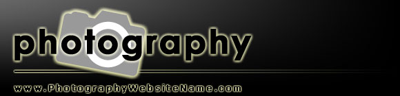 Photo Website Gallery for Photography