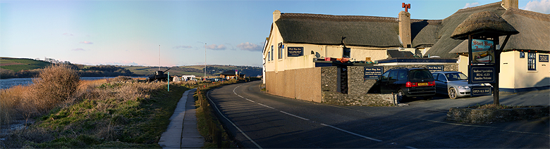 Photo of the Start Bay Inn, Torcross, Devon