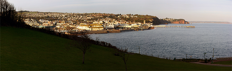 Picture of Teignmouth, Devon