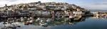 Photo of Brixham Harbour, Devon
