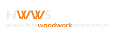 HWWS - Hire Woodwork Space