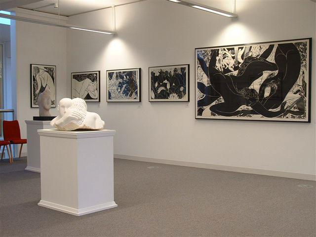 Tsugumi Ota Fine Art Gallery