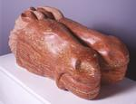 stone sculpture Surya's Horses