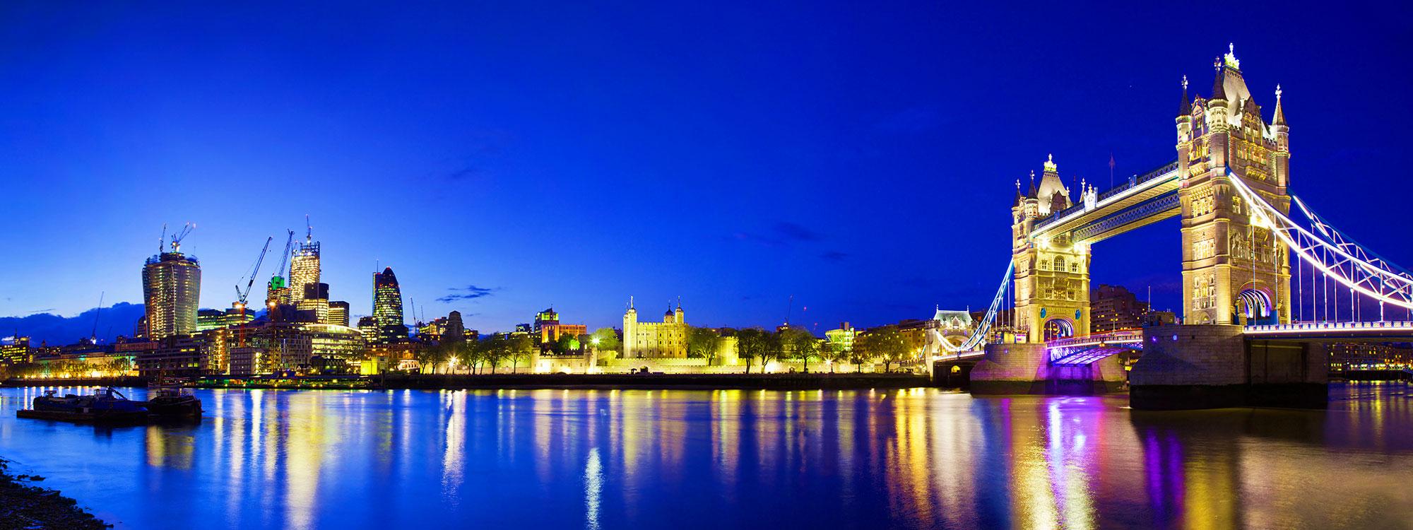 London Panoramic