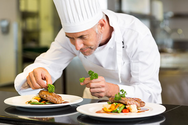 Perm Catering Jobs