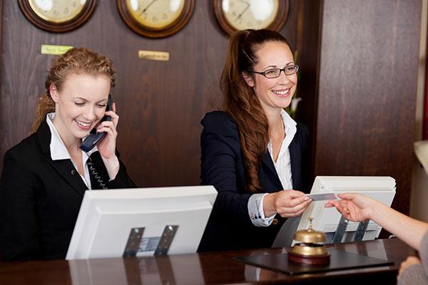 Temp Hospitality Jobs