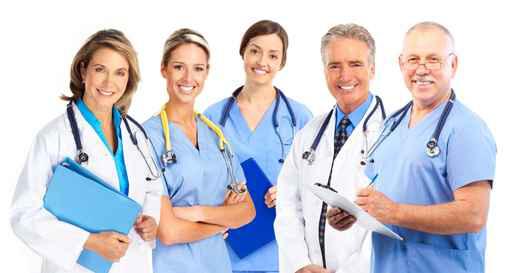 Occupational Health & Wellbeing Jobs