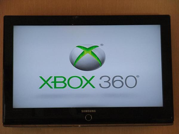 XBOX-360 - Fellside Lodge - Limefitt Park - Troutbeck