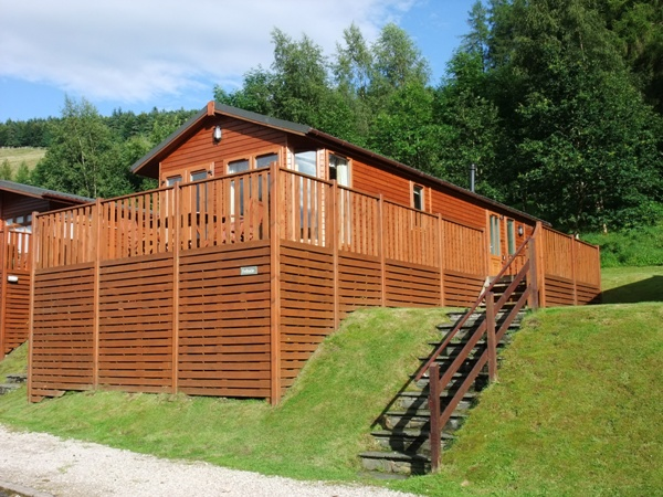 Fellside Lodge