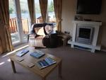 Lounge - Armchair - Fellside Lodge - Limefitt Park - Troutbeck