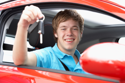 Martin's Driving School Website
