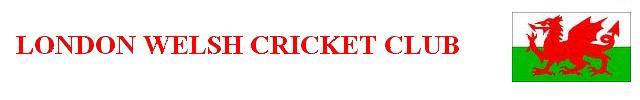 London Welsh Cricket Club