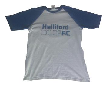 Halliford Club Tee