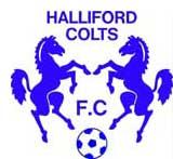 Halliford Colts Football Club