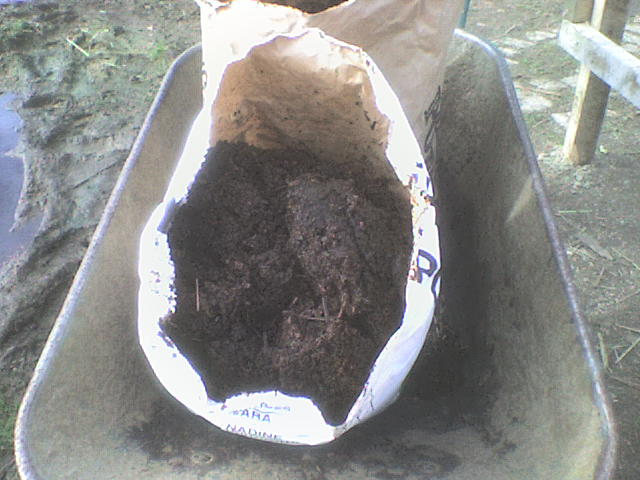 SUPERCOMPOST
