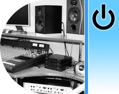 Music Mixing Production Recording Studios