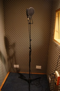 Music Production Recording Studios & Studio Hire