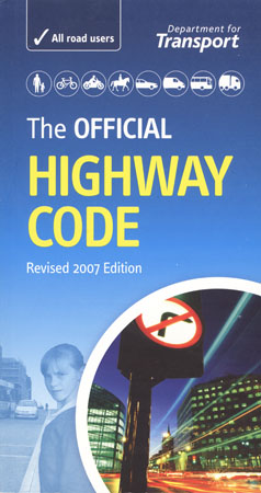 highway code mike sword driver training
