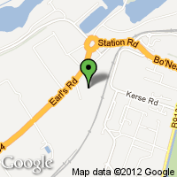 Grangemouth Driving Test Centre