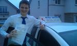 Jordan Mitchell Mike Sword Driving Instructor Falkirk
