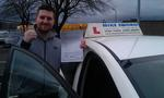 Michael Small Mike Sword Driver Training Falkirk Instructor