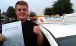 Kieran Miller Mike Sword Driver Training Falkirk Driving Instructor Lessons