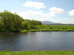River Spey and the Cairngorm Mountains