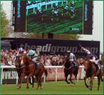 Salisbury Race Course