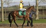 Horse Racing At Wincanton
