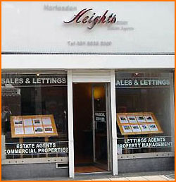 Harlesden Heights Estate Agents based in London NW10