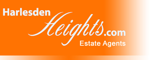 Harlesden Heights Estate Agent based in London NW10