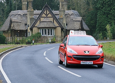 Driving Lessons in Milton Keynes