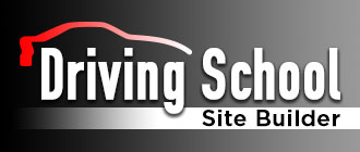 Driving School Site Builder on DrivingSchoolSiteBuilder.com