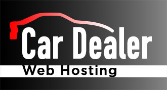 Car Dealer Web Hosting