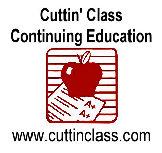 Cuttin Class Continuing Education