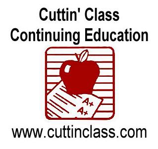 Cuttin Class Continuing Education