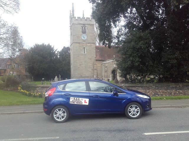 Roadcraft Kegworth Driving School