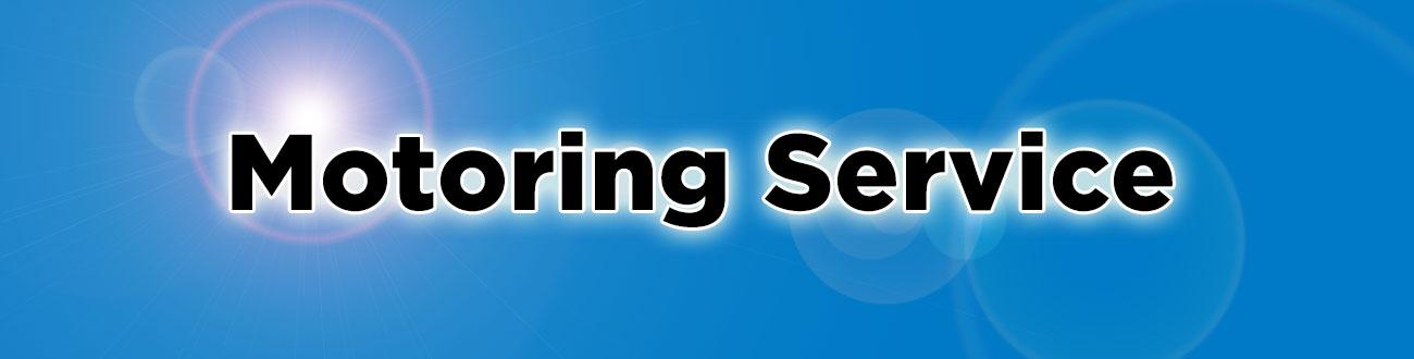 Motoring Service