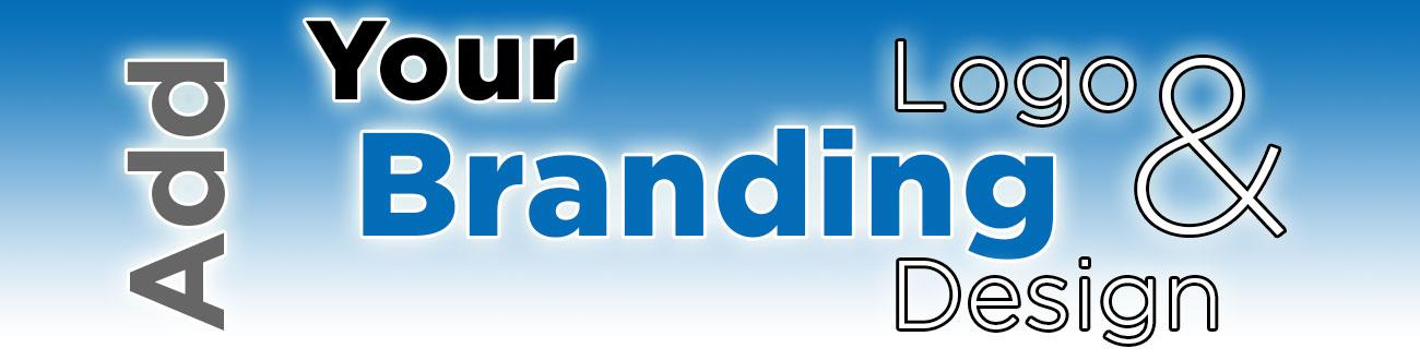 Site Builder Branding