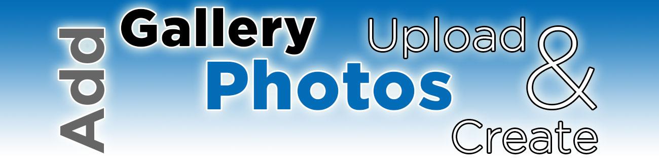 Site Builder Gallery Photos