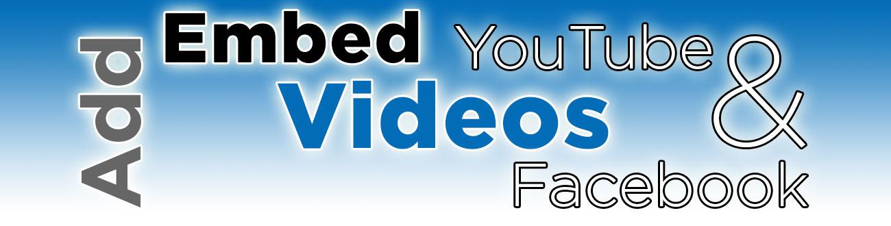 Site Builder Video