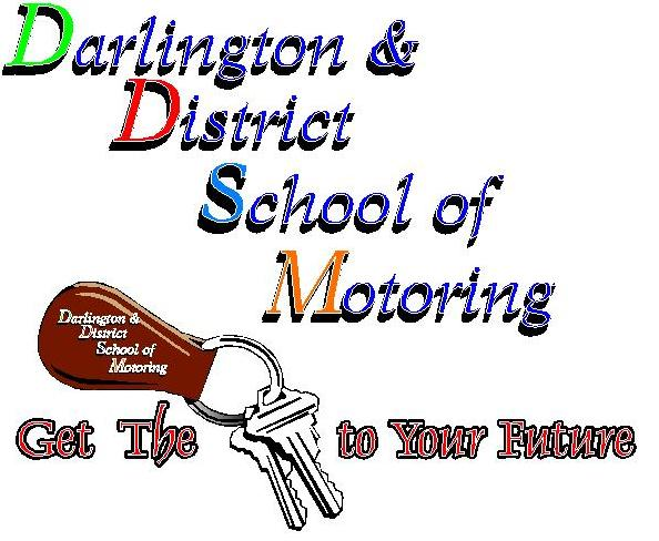 Darlington and District School of Motoring
