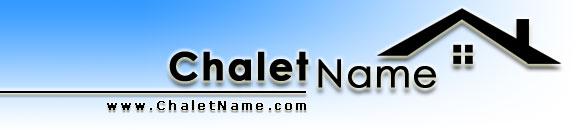 Holiday Chalet Rental Website Template
