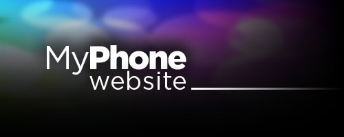 Mobile Phone Website Builder