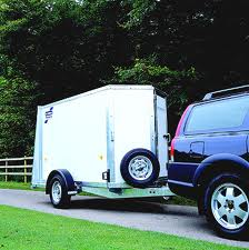 Trailer Towing Training Courses at Livingston LGV driving test centre