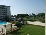 Riviera Apartment - Bedroom Balcony View