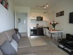 holiday accommodation Antibes