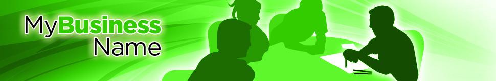 Green Web Templates for Environment