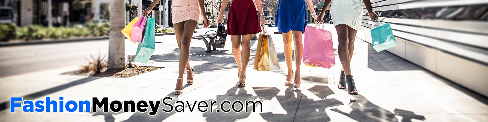 Fashion Shopping for Designer Brands