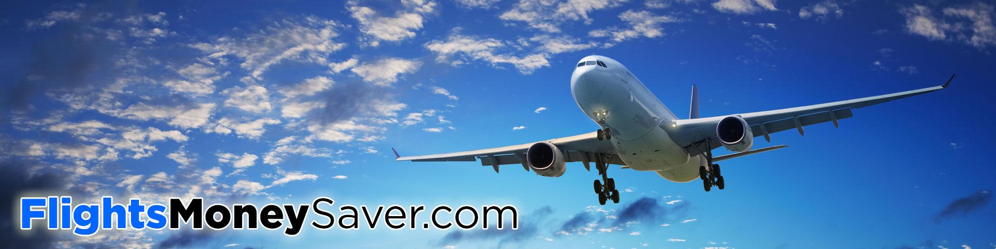 Flight Ticket Deals